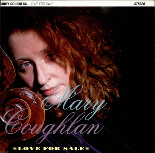 Mary Coughlan - Ain't No Love In The Heart Of The City
